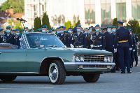 Репетиция военного парада 2020, Фото: 19