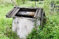 В деревне Бородино нет воды, Фото: 6