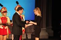 Владимир Груздев поздравил тульских выпускников-медалистов, Фото: 51