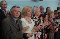 Турнир по самбо памяти Кленикова и Радченко. 17 мая 2014, Фото: 4