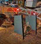 Тульские боги фотошопа поколдовали над «воротами в ад» на ул. Вересаева, Фото: 4