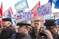 Митинг в Туле в поддержку Крыма, Фото: 16