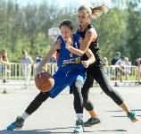 В Центральном парке Тулы определили лучших баскетболистов, Фото: 10