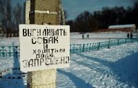 Снежный футбол по-тульски, Фото: 2