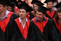 Вручение дипломов магистрам ТулГУ, Фото: 6