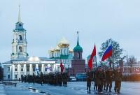 Репетиция Парада Победы, Фото: 50