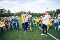 Открытый турнир по футболу среди детей 5-7 лет в Калуге, Фото: 51