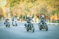 Тульские байкеры закрыли мотосезон, Фото: 43