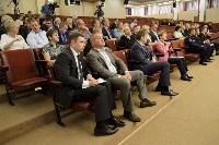Членов правительства Тульской области научили оказывать первую помощь, Фото: 24