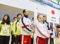 Открытие первого студенческого Чемпионата мира по спортивному ориентированию на лыжах, Фото: 13