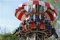 """Открытие зоны """"Драйв"""" в Центральном парке. 1.05.2014, Фото: 46"""