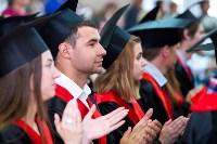 Вручение дипломов магистрам ТулГУ, Фото: 20