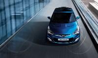 Hyundai Veloster, Фото: 15