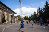 Тула отметила День физкультурника и Всероссийский олимпийский день соревнованиями, Фото: 63