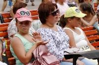 В Центральном парке Тулы прошел фестиваль близнецов, Фото: 38