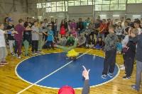 Детский брейк-данс чемпионат YOUNG STAR BATTLE в Туле, Фото: 17