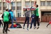 Соревнования по уличному баскетболу. День города-2015, Фото: 80