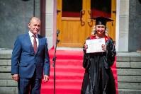 Магистры ТулГУ получили дипломы с отличием, Фото: 182