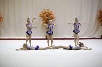"""Соревнования по художественной гимнастике """"Осенний вальс"""", Фото: 139"""