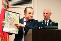 В Туле отметили 60-летие создания «Российского союза ветеранов», Фото: 14
