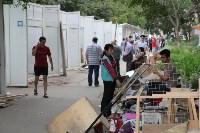 Ликвидация торговых рядов на улице Фрунзе, Фото: 7