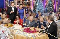 Новогодняя ночь на ТВ, Фото: 6