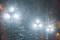 Снегопад 14 января, Фото: 4