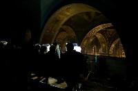 Пасхальное богослужение в Успенском соборе, Фото: 10