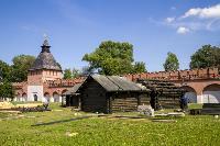 Осадные дворы в Тульском кремле: история, Фото: 10