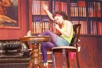Ирина Медведева в спектакле Воспитание Риты, Фото: 20