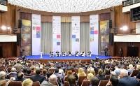 Губернатор Владимир Груздев принял участие во Всероссийском форуме предпринимателей, Фото: 3