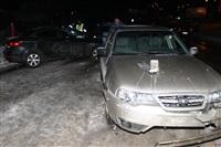 Серьезное ДТП в Глушанках: трое раненых, Фото: 6
