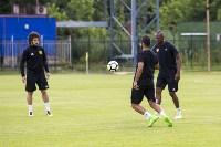 """Открытая тренировка """"Арсенала"""" 20 июля, Фото: 4"""