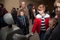 Открытие шоу роботов в Туле: искусственный интеллект и робо-дискотека, Фото: 42