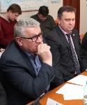 Алексей Дюмин обсудил с тульскими сельхозпроизводителями развитие молочного животноводства, Фото: 12