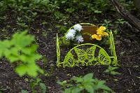 Кладбище домашних животных в Туле, Фото: 16