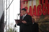 Владимир Груздев принял участие в фестивале «Поле Куликово», Фото: 49