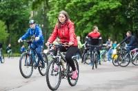 В Туле прошел большой велопарад, Фото: 20