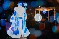 Как украсили Тулу к Новому году, Фото: 32