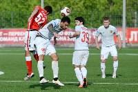 «Спартак-2» Москва - «Арсенал» Тула - 1:2, Фото: 82