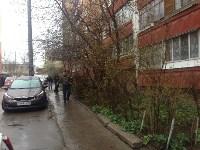 Субботник во дворе дома №19 по ул. Кирова, Фото: 3
