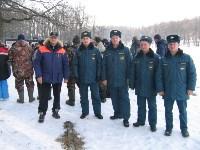 Соревнования по зимней рыбной ловле на Воронке, Фото: 10