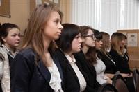 Урок мужества от Владимира Ярошевского, Фото: 7