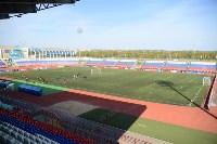 "Тренировка ""Арсенала"" в Саранске, Фото: 9"