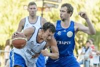 В Центральном парке Тулы определили лучших баскетболистов, Фото: 115