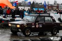 """Тульские автомобилисты показали себя на """"Улетных гонках""""_2, Фото: 50"""