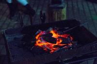 Ночь искусств в Туле: Резьба по дереву вслепую и фестиваль «Белое каление», Фото: 56