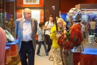 """Выставка """"Королевские игры"""" в музее оружия, Фото: 43"""