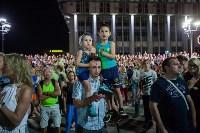 В Туле прошло шоу «летающих людей». Фоторепортаж, Фото: 4