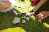 Фестиваль йоги в Центральном парке, Фото: 10